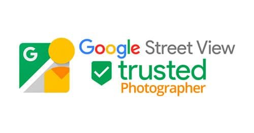 GOOGLE STREET VIEW PHOTOGRAPHER Palm Desert
